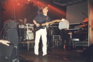 E-Werk mit SPOCK (1995) 010