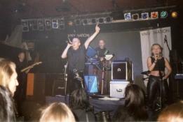 Hirsch mit VNV-Nation (2000) 004