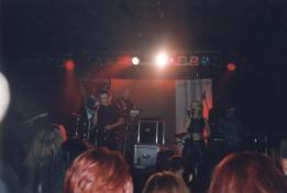 Hirsch mit VNV-Nation (2000) 006